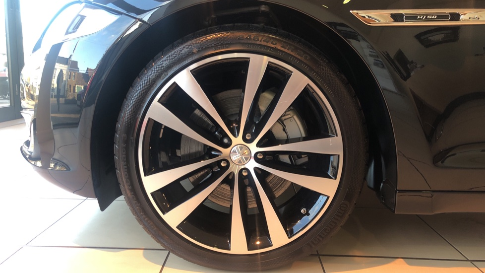 Jaguar XJ 3.0d V6 XJ50 image 8