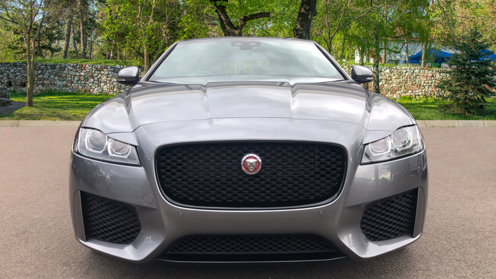 Jaguar XF 2.0i 250 Chequered Flag ** SPECIAL OFFER ONLY ONE CAR AVAILABLE ** Delivery Miles SAVE £5035 !!! image 7