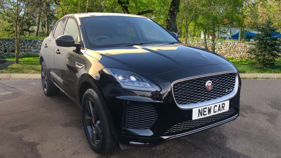 Jaguar E-PACE 2.0d R-Dynamic S Diesel Automatic 5 door Estate (2019)