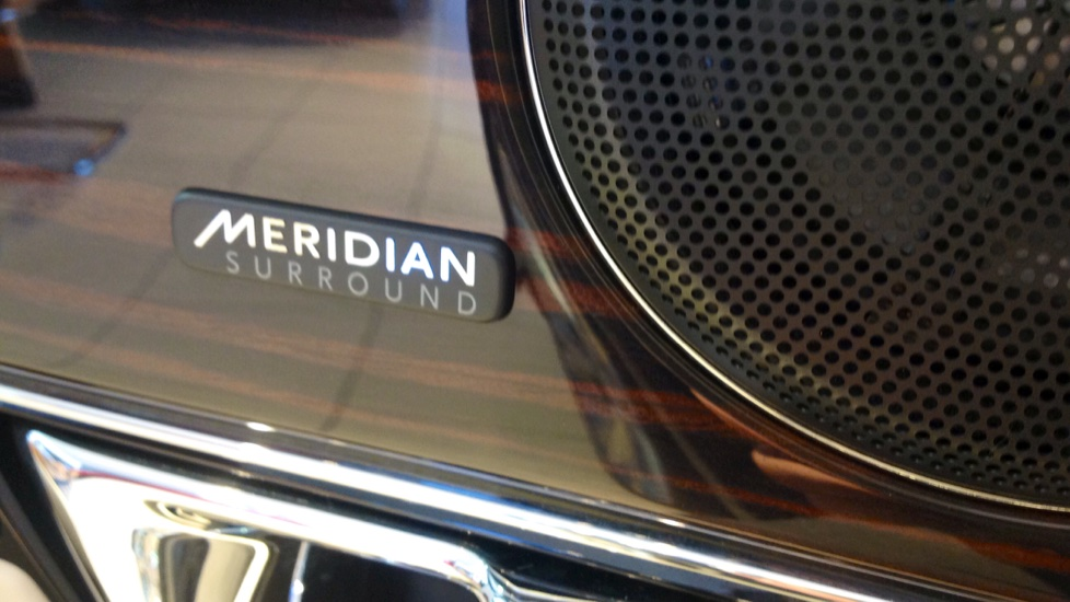 Jaguar XJ 3.0d V6 Portfolio 4dr image 20