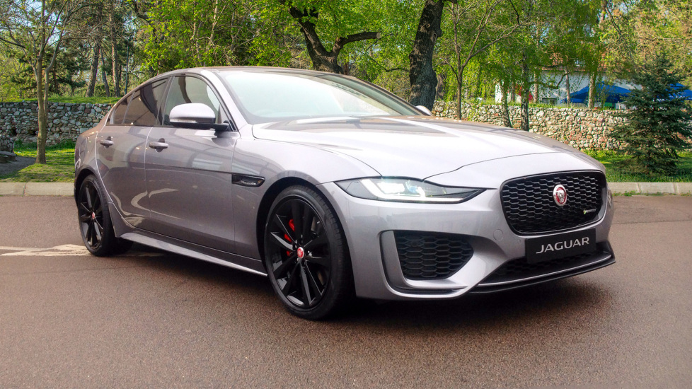Jaguar XE New 2020 Model now available to order  2.0 4 door Saloon (2020)