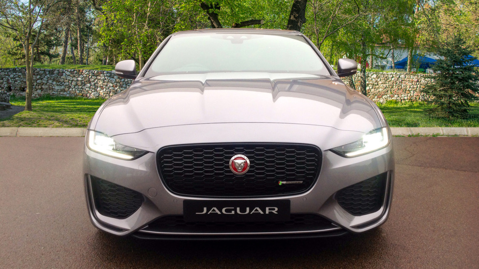 Jaguar XE New 2020 Model now available to order  image 7