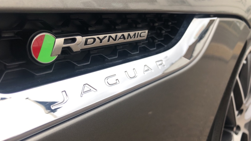 Jaguar F-TYPE 3.0 380 Supercharged V6 R-Dynamic Unregistered SAVE 12830 !!  image 12