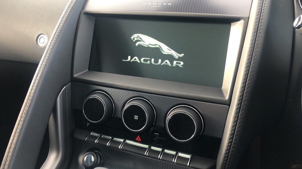 Jaguar F-TYPE R-Dynamic 5.0 2021 image 18