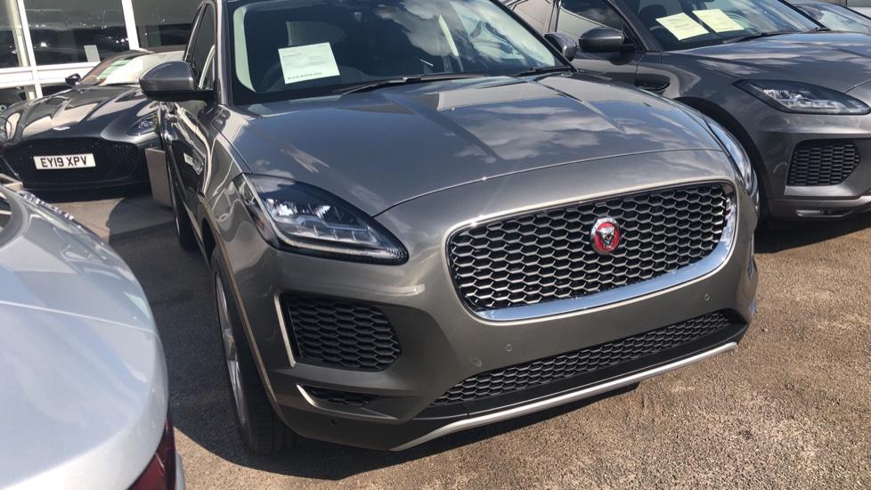 Jaguar E-PACE 2.0 SE Automatic 5 door Estate (2020)