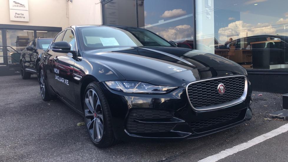 Jaguar XE 2.0d S Diesel Automatic 4 door Saloon (2020)