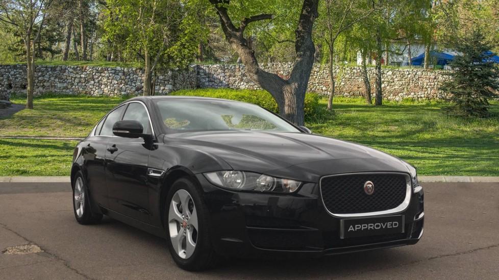 Jaguar XE 2.0d [180] Prestige Diesel Automatic 4 door Saloon (2016)