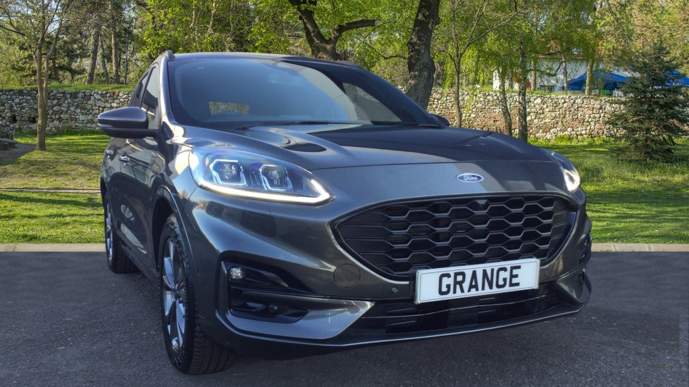 Ford Kuga 2.0 EcoBlue mHEV ST-Line First Edition 5dr Diesel Estate