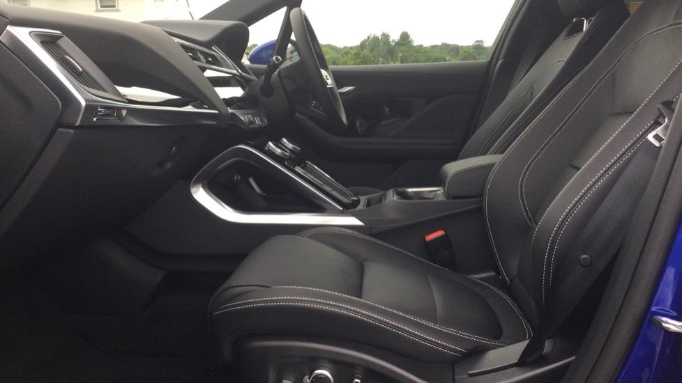 Jaguar I-PACE EV400 AWD Auto HSE- PAN ROOF - BLACK PACK - PRIVACY image 3