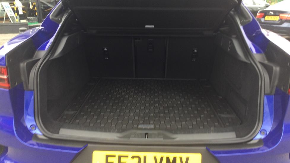 Jaguar I-PACE EV400 AWD Auto HSE- PAN ROOF - BLACK PACK - PRIVACY image 15
