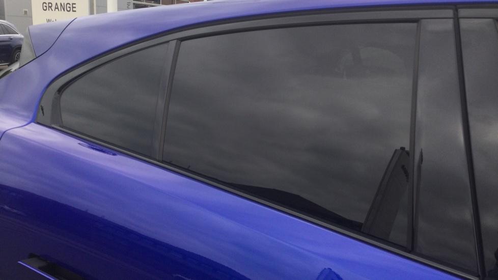 Jaguar I-PACE EV400 AWD Auto HSE- PAN ROOF - BLACK PACK - PRIVACY image 20