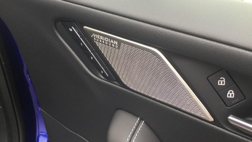 Jaguar I-PACE EV400 AWD Auto HSE- PAN ROOF - BLACK PACK - PRIVACY image 21