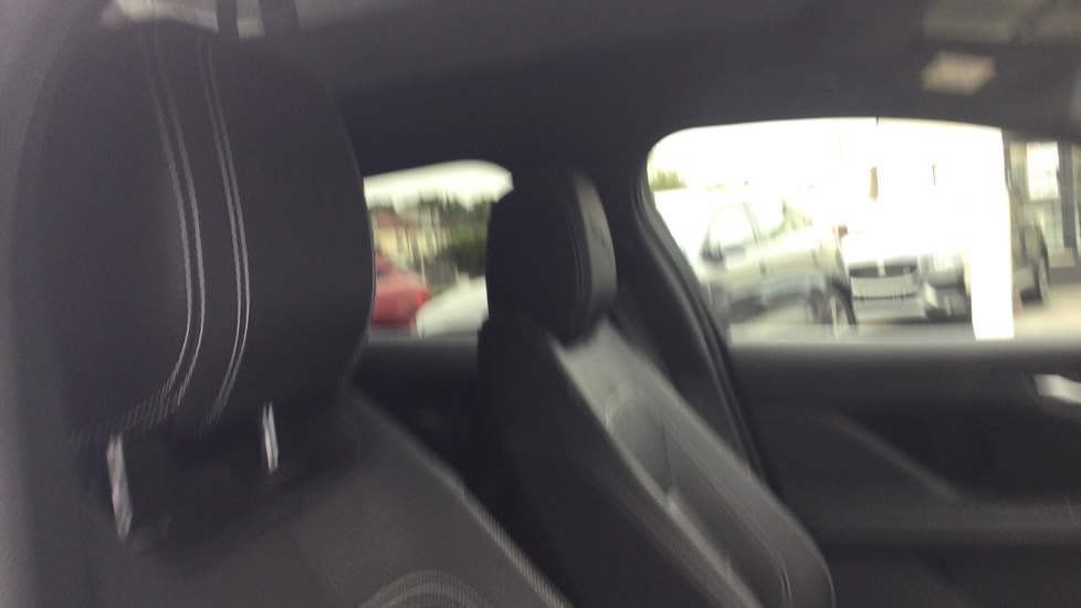 Jaguar I-PACE EV400 AWD Auto HSE- PAN ROOF - BLACK PACK - PRIVACY image 23