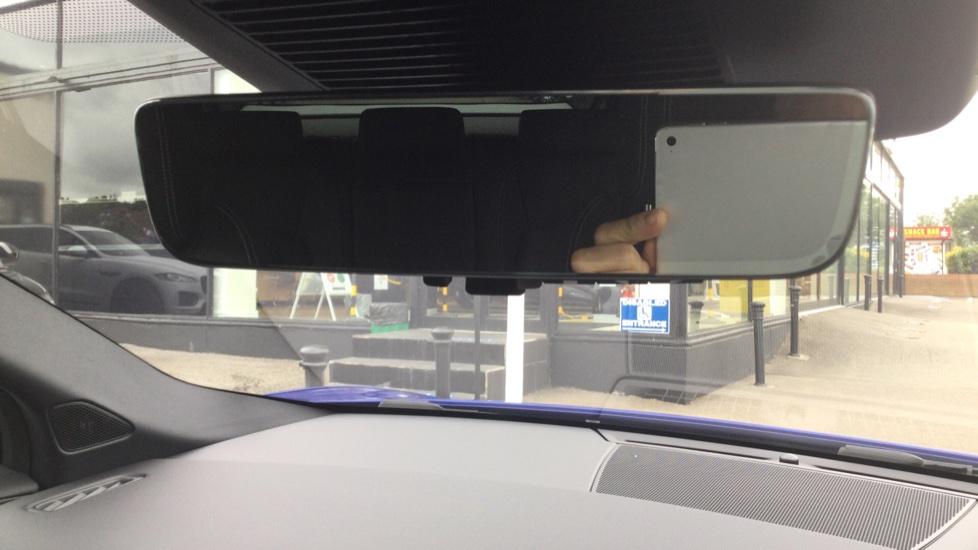 Jaguar I-PACE EV400 AWD Auto HSE- PAN ROOF - BLACK PACK - PRIVACY image 32