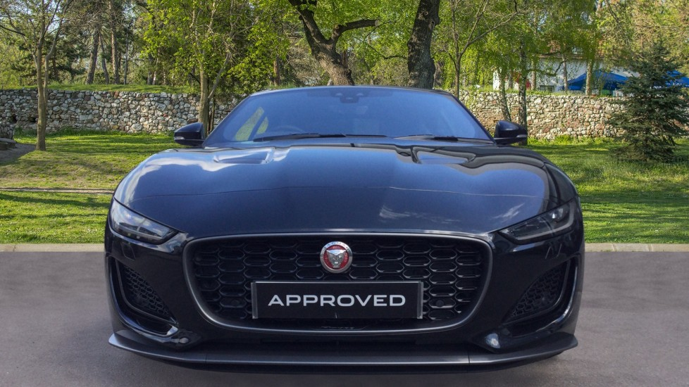 Jaguar F-TYPE 5.0 P450 S/C V8 First Edition 2dr AWD image 7