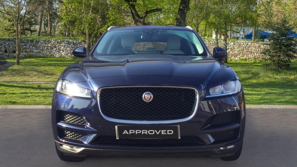 Jaguar F-PACE 2.0d Prestige 5dr AWD image 7