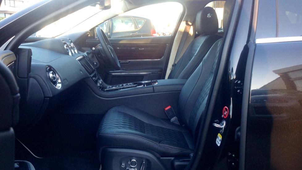 Jaguar XJ 3.0d V6 Portfolio [8] image 7