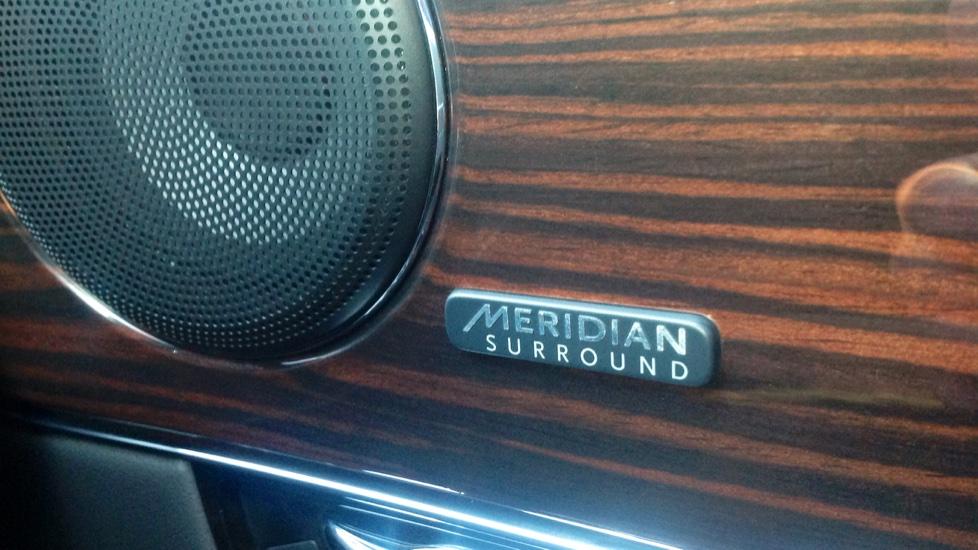 Jaguar XJ 3.0d V6 Portfolio [8] image 16