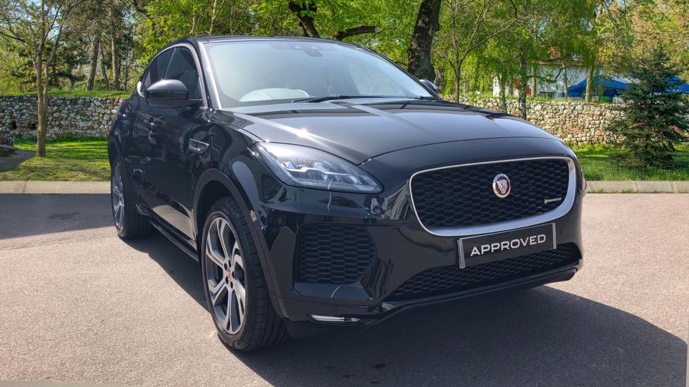 Jaguar E-PACE 2.0 [200] R-Dynamic SE 5dr Automatic Estate (2019)