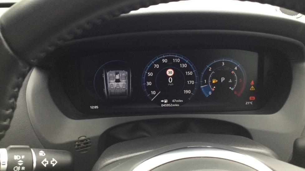 Jaguar F-PACE 3.0d V6 S 5dr AWD - Panoramic Sunroof - BSM image 21
