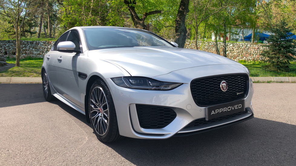 Jaguar XE 2.0 R-Dynamic S High Spec Demo Car Automatic 4 door Saloon (2020) image