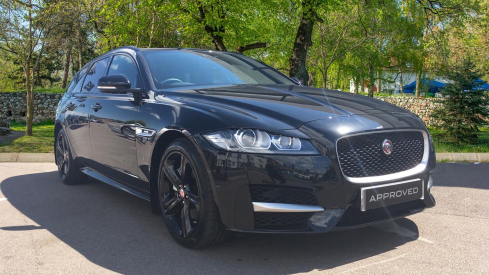 Jaguar XF 2.0d [180] R-Sport 5dr Diesel Automatic Estate (2019)