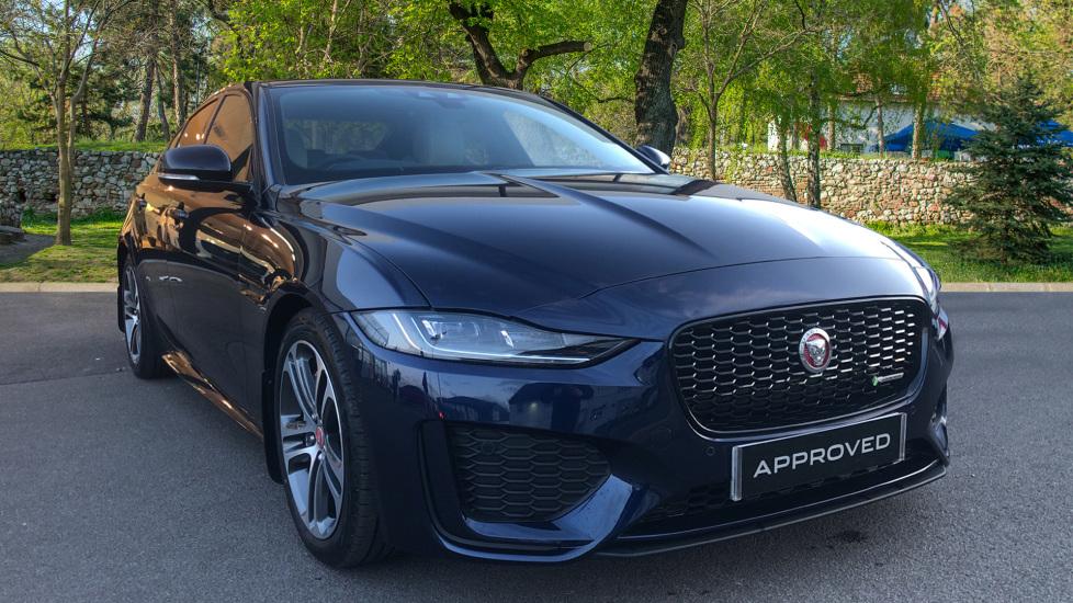 Jaguar XE 2.0d R-Dynamic S 4dr Diesel Automatic Saloon (2020)