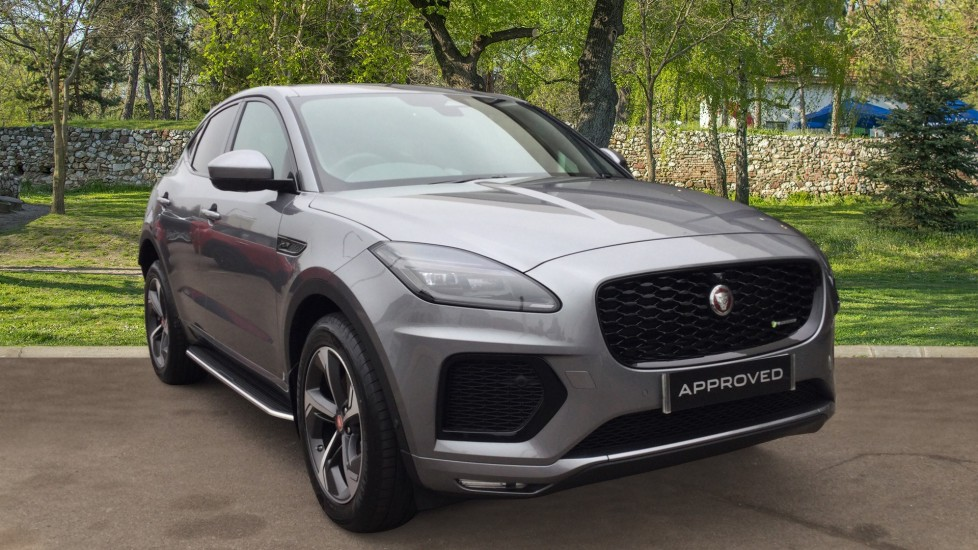 Jaguar E-PACE 2.0 D200 R-Dynamic SE 5dr Diesel Automatic Estate