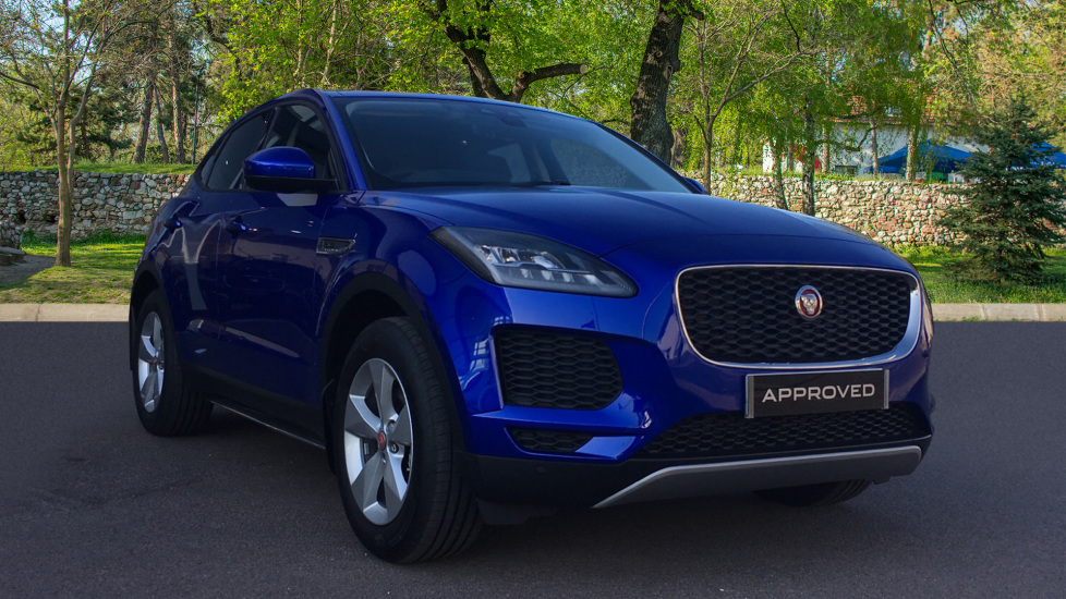 Jaguar E-PACE 2.0d [180] S 5dr Diesel Automatic 4 door Estate (2019) image