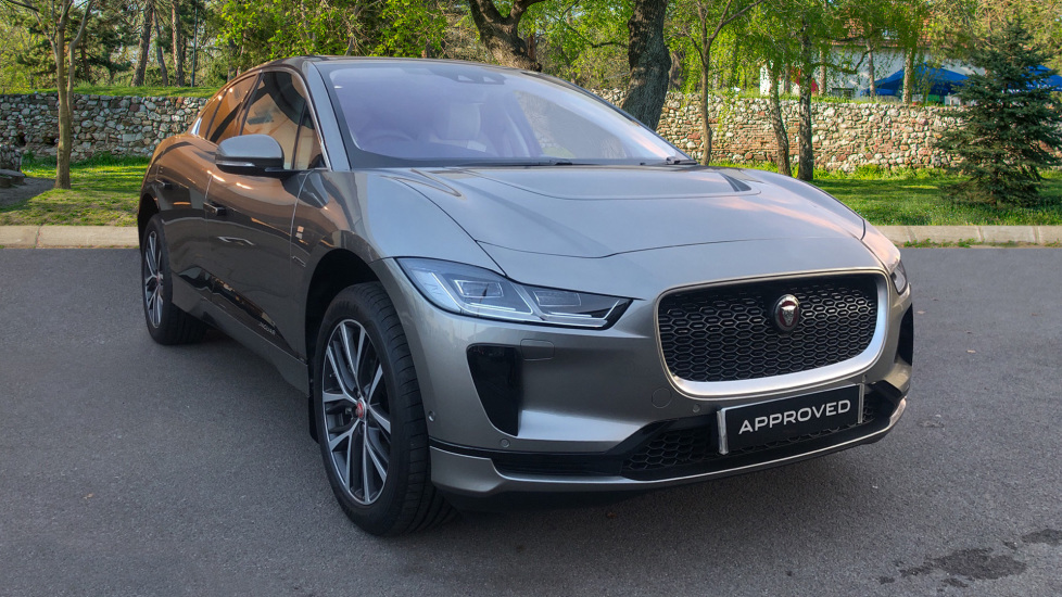 Jaguar I-PACE 294k EV400 SE 90kWh Electric Automatic 5 door Estate (2020) image