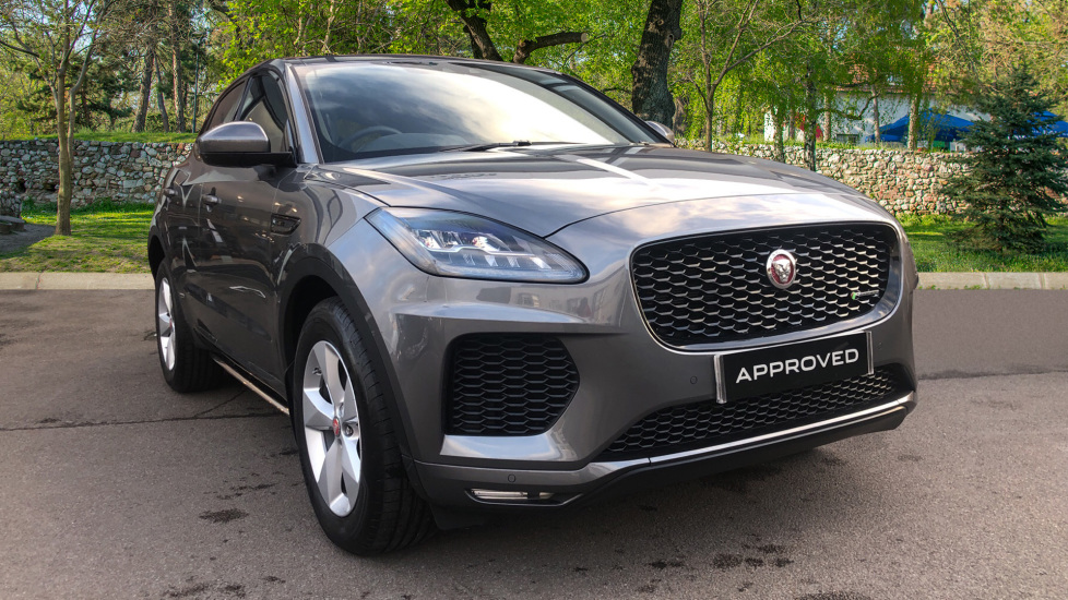 Jaguar E-PACE 2.0 [200] R-Dynamic S 5dr Automatic Estate (2020)