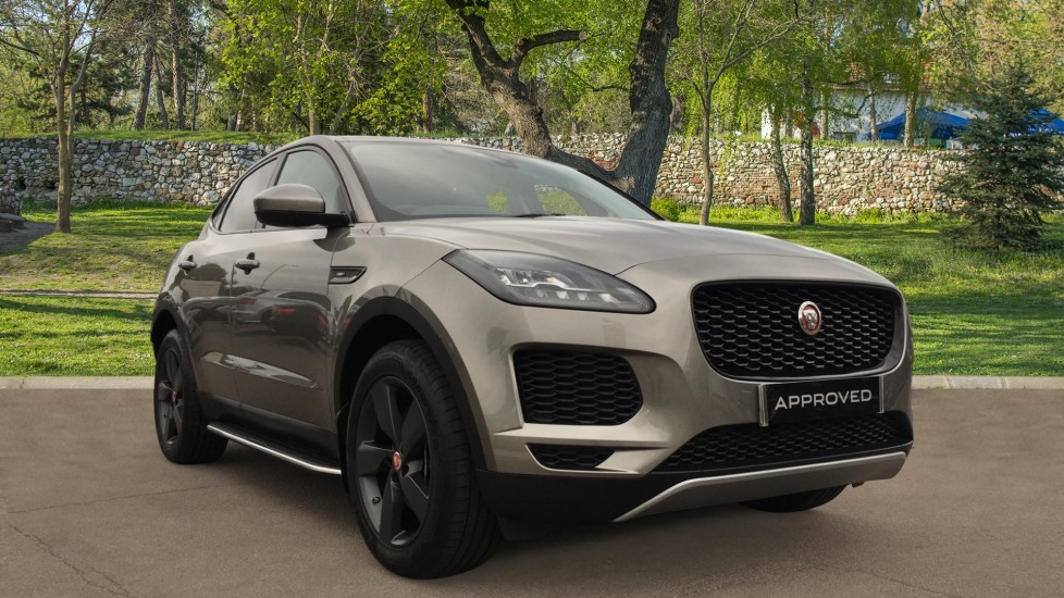 Jaguar E-PACE 2.0 [200] SE 5dr Automatic Estate (2020)