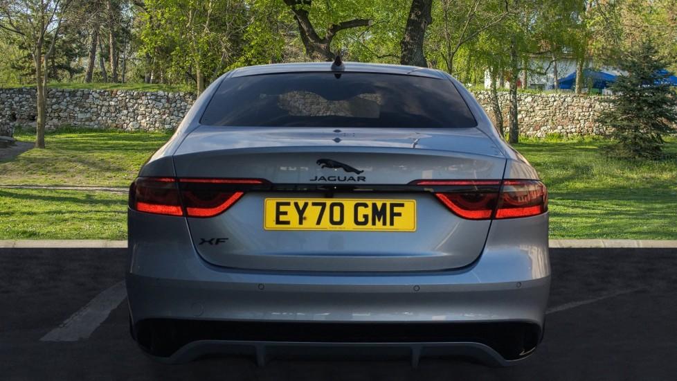 Jaguar XF 2.0 P250 R-Dynamic SE Automatic 4 door Saloon ...