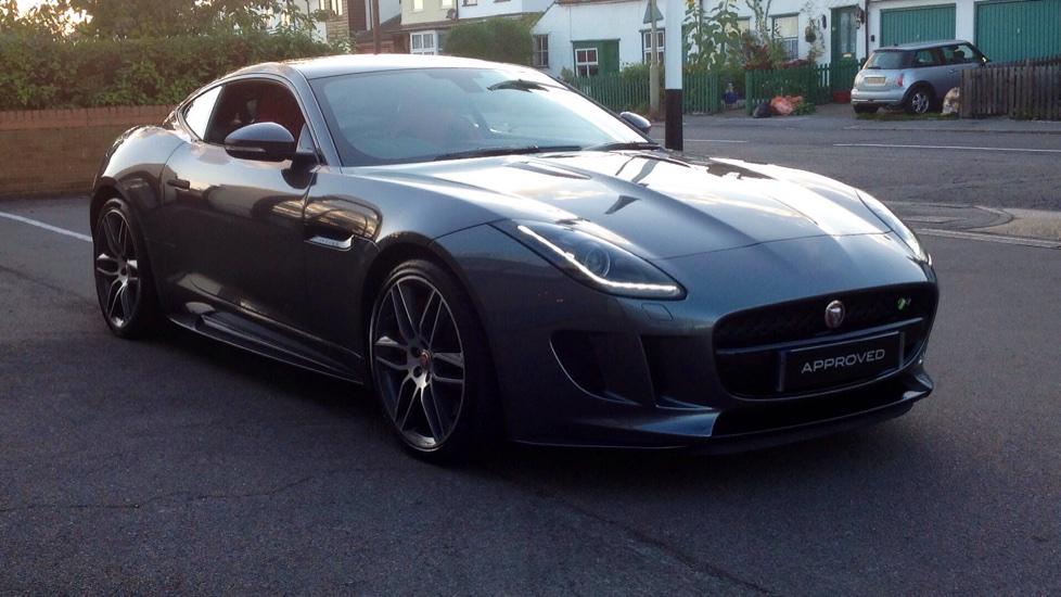 Jaguar F-TYPE 5.0 Supercharged V8 R 2dr image 17