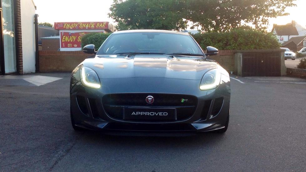 Jaguar F-TYPE 5.0 Supercharged V8 R 2dr image 10