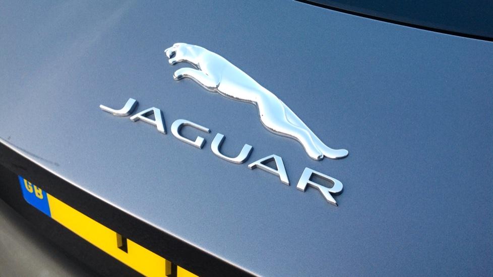 Jaguar F-TYPE 5.0 Supercharged V8 R 2dr image 20