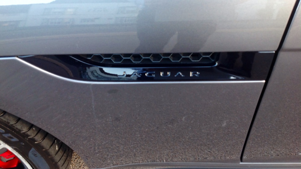 Jaguar F-TYPE 5.0 Supercharged V8 R 2dr image 24