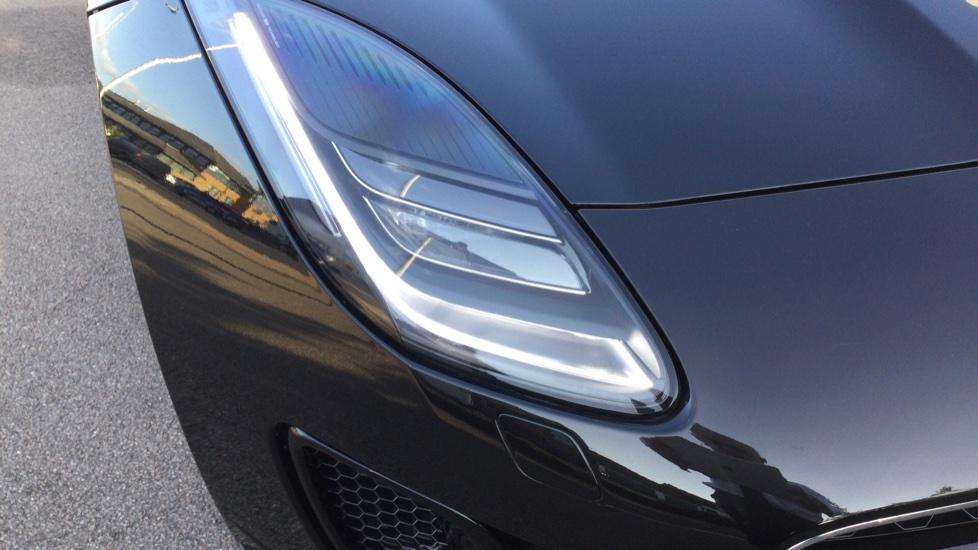 Jaguar F-TYPE 3.0 Supercharged V6 R-Dynamic - Only 140 Miles - image 13