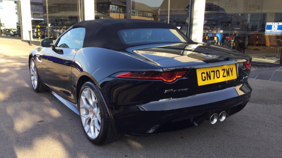 Jaguar F-TYPE 3.0 Supercharged V6 R-Dynamic - Only 140 Miles - image 27