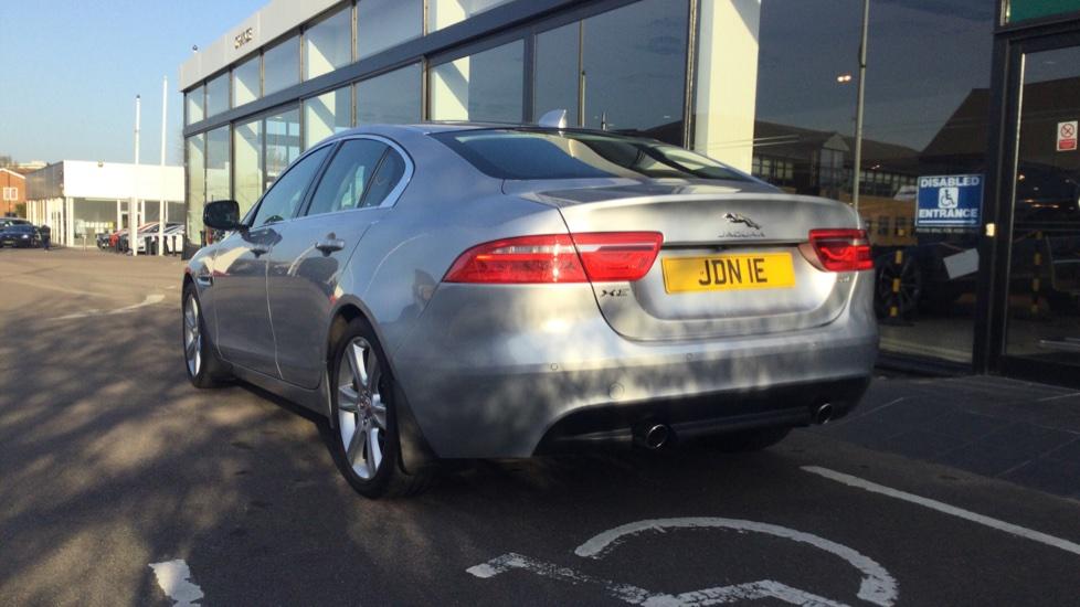 Jaguar XE 2.0 Ingenium Portfolio High Spec image 2