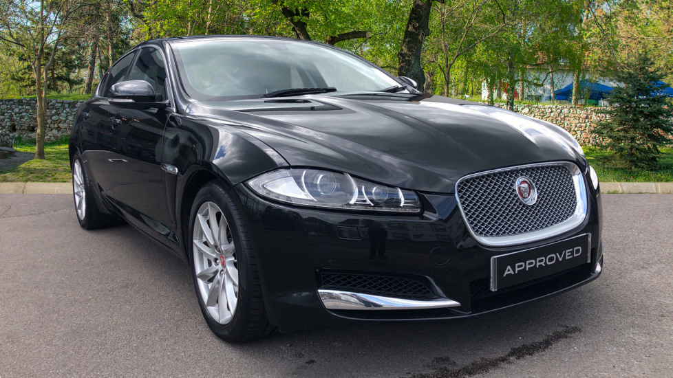 Jaguar XF 3.0d V6 Premium Luxury [Start Stop] Diesel Automatic 4 door Saloon (2015) image