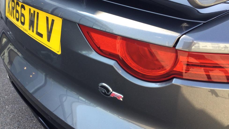 Jaguar F-TYPE 5.0 Supercharged V8 SVR 2dr AWD - Carbon Fibre - image 12