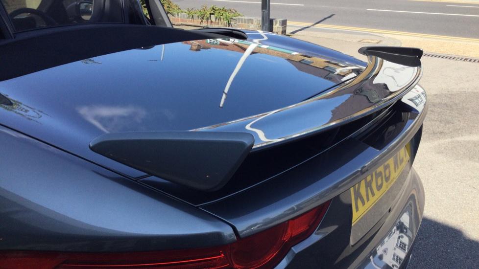 Jaguar F-TYPE 5.0 Supercharged V8 SVR 2dr AWD - Carbon Fibre - image 14