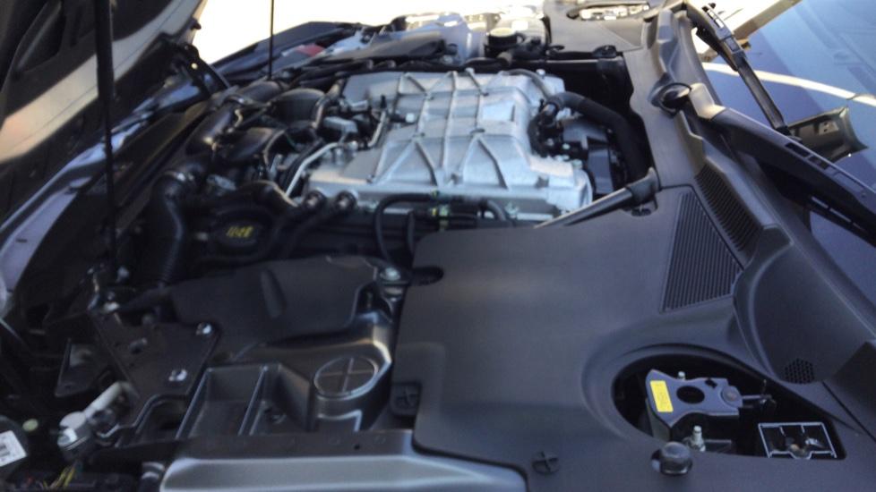 Jaguar F-TYPE 5.0 Supercharged V8 SVR 2dr AWD - Carbon Fibre - image 20