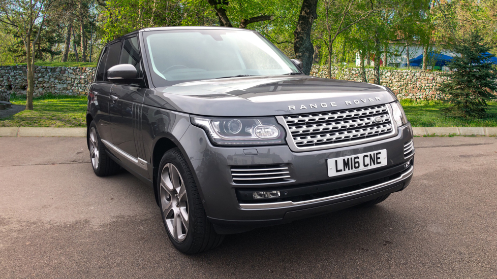 Land Rover Range Rover 3.0 SDV6 HEV Autobiography 4dr - Sliding Panoramic Roof - Privacy Glass -  Diesel/Electric Automatic 5 door Estate (2016)