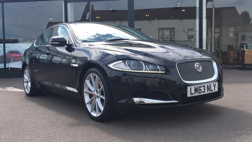 Jaguar XF 3.0d V6 Premium Luxury [Start Stop] Low Miles Elec Sunroof Diesel Automatic 4 door Saloon (2014) image