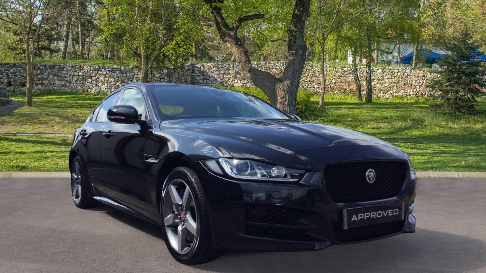 Jaguar XE 2.0 [300] R-Sport AWD Automatic 4 door Saloon