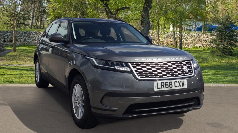 Land Rover Range Rover Velar 2.0 D180 Keyless Entry, LED headlights Diesel Automatic 5 door 4x4