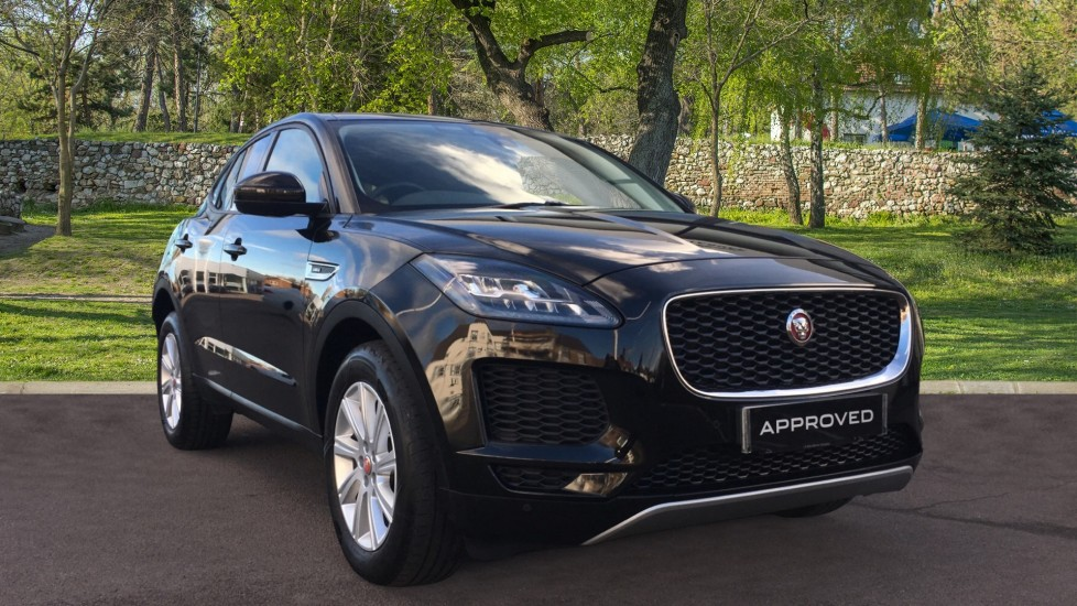 Jaguar E-PACE 2.0d [180] S 5dr Diesel Automatic Estate (2018)