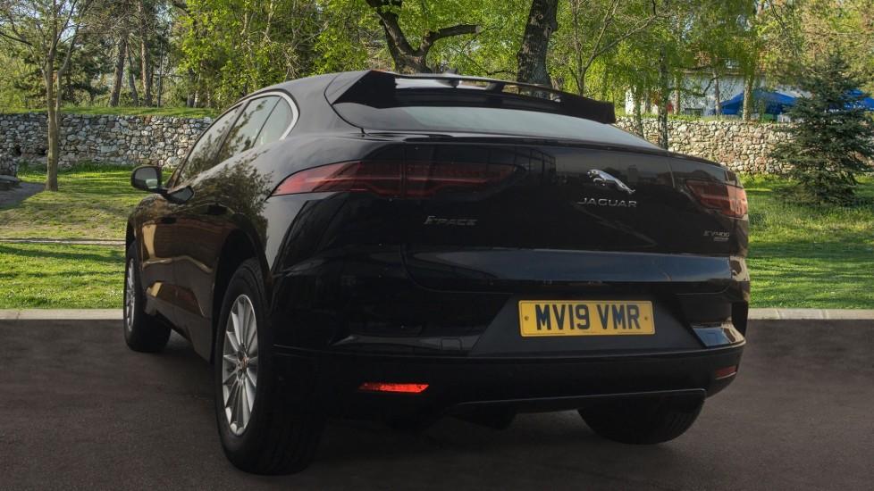 Jaguar I-PACE 294kW EV400 S 90kWh Low Miles image 2